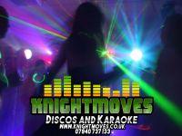 Knightmoves Discos & Karaoke