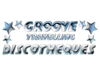 Groove Disco Ltd logo