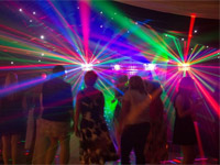 A and N Sounds Mobile Disco Services