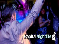 Logo for Capital Nightlife