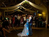 Oxfordshire Wedding Entertainment