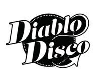 Logo for Diablo Disco