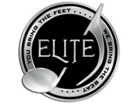 Elite DJ Entertainment logo