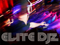Logo for Elite DJz