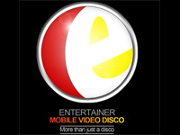 Entertainer Video Disco
