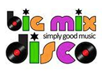 Logo for Big Mix Disco