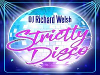 Strictly Disco logo picture