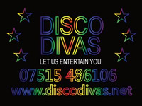 Image supplied by Disco Divas