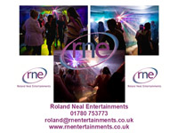 Image supplied by RNEntertainments