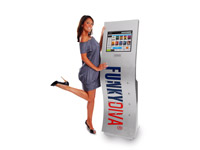 FunkyDiva Digital Jukeboxes logo