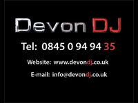 Image supplied by Devon DJ