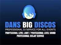 Dans Big Discos Entertainments