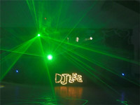 Image supplied by DJ Lee Mobile Disco's