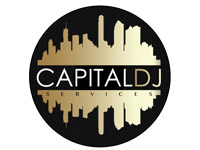 Image supplied by Capital DJ Services