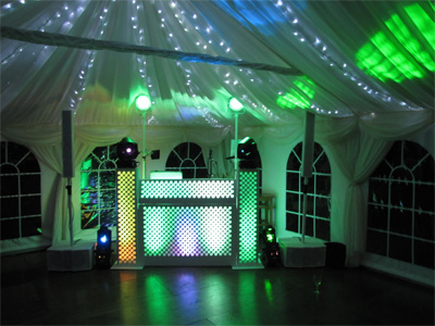 T & T Sound & Light Hire