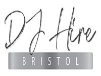 Logo for DJ Hire Bristol