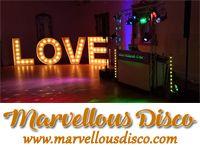 Marvellous Disco