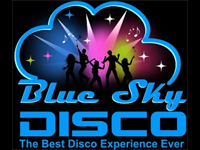 Image supplied by Blue Sky Disco & Karaoke