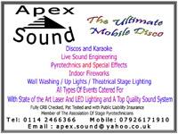 Apex Sound