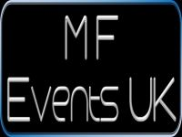 Logo for M.F.Events UK