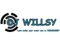 Logo for DJ-Willsy