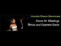 Image supplied by Lincoln Disco Services