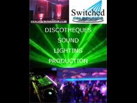 Image supplied by Switched On Sounds