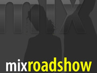 Image supplied by Mix Roadshow