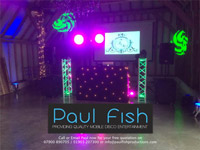 Paul Fish Productions
