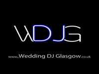 Image supplied by Wedding DJ Glasgow