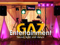 Gaz Entertainment