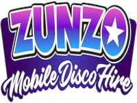Logo for Zunzo Mobile Discos
