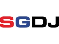 Logo for SGDJ Ltd