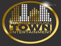 Sounds Around Town Entertainment logo picture