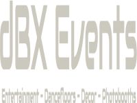 DBX Events logo