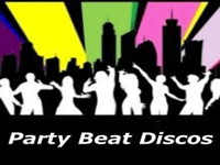 Party Beat Discos logo picture