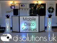 DJ Solutions UK Ltd