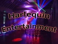 Harlequin Entertainment logo picture