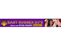 East Sussex DJs