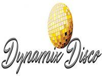 Dynamix Disco logo