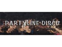 Partyline Disco logo picture
