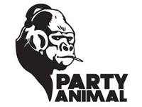 Partyanimal Discos logo picture
