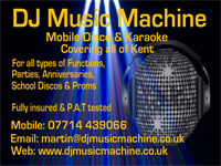 DJ Music Machine