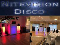 Nite Vision Disco logo picture