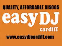 easyDJ Cardiff