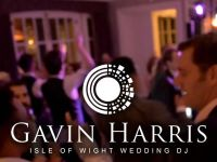Gavin Harris Wedding DJ
