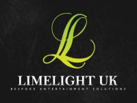 Logo for Limelight UK Entertainment