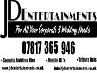JD Entertainments