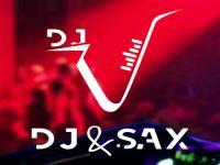 DJ & Sax DJ-V