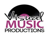 Visual Music Productions logo picture